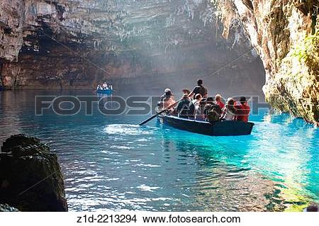 Melissani Cave clipart #20, Download drawings
