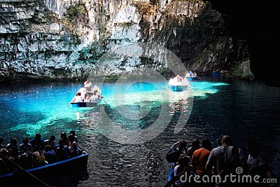 Melissani Cave clipart #11, Download drawings