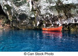 Melissani Cave clipart #5, Download drawings