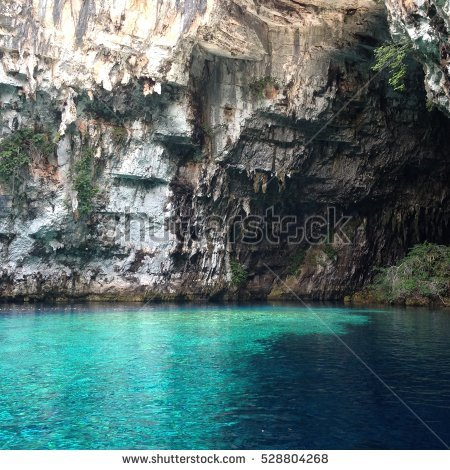 Melissani Cave clipart #13, Download drawings