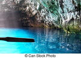 Melissani Cave clipart #12, Download drawings