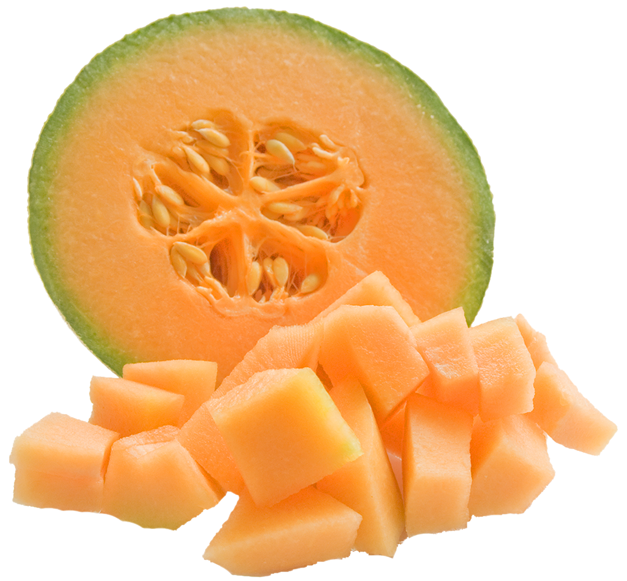 Melon clipart #2, Download drawings