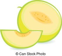Melon clipart #15, Download drawings