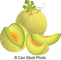 Melon clipart #11, Download drawings