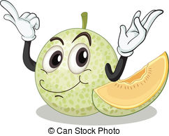 Melon clipart #10, Download drawings
