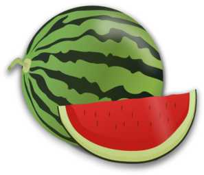 Melon clipart #8, Download drawings