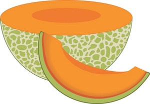 Melon clipart #5, Download drawings
