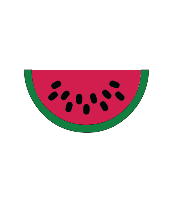 Watermelon svg #20, Download drawings