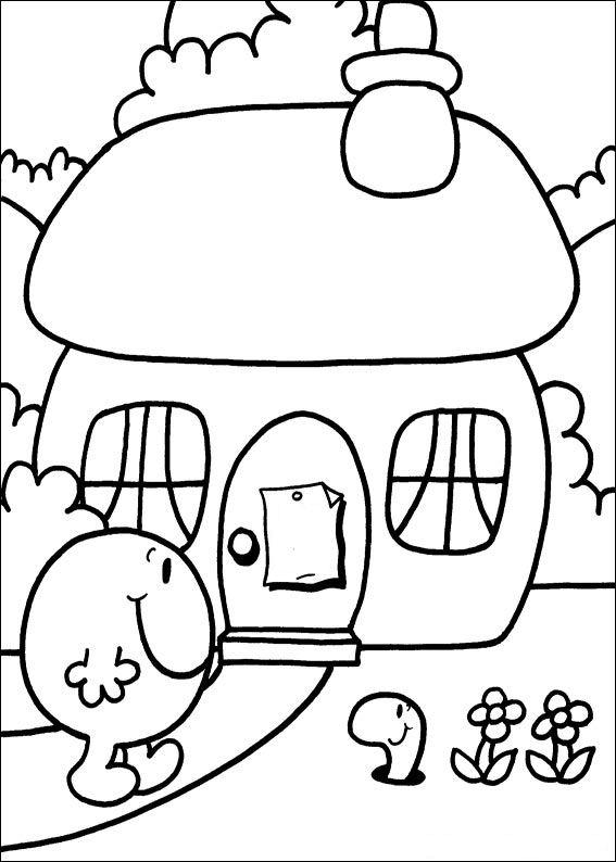 Men coloring #10, Download drawings