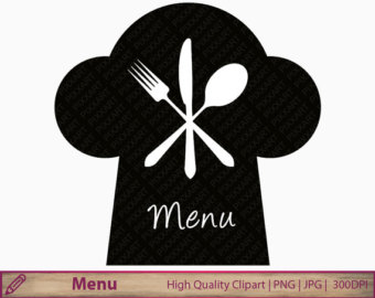 Menu clipart #16, Download drawings