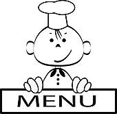 Menu clipart #10, Download drawings