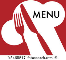 Menu clipart #20, Download drawings
