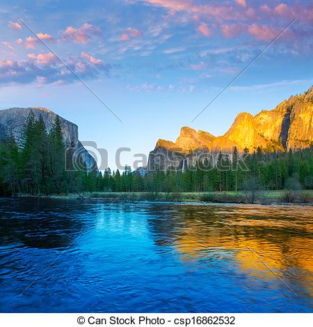 Merced River clipart #11, Download drawings