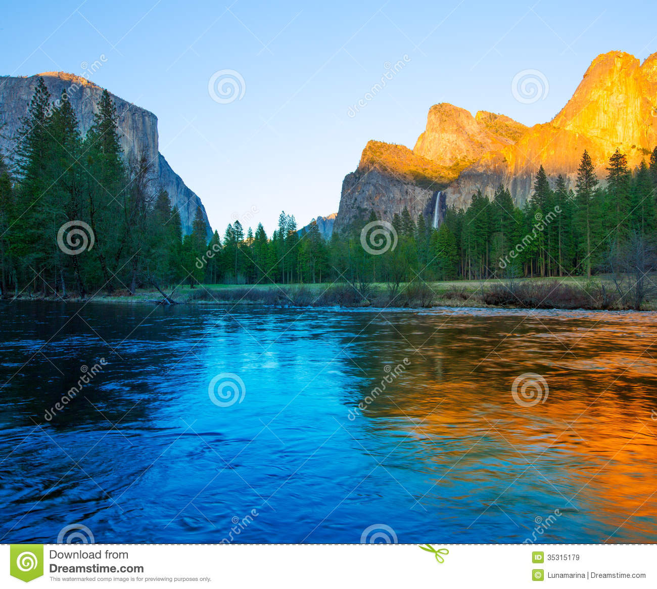 Merced River clipart #5, Download drawings