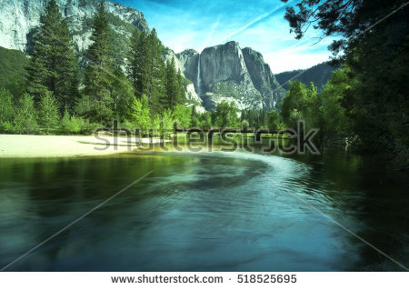Merced River clipart #7, Download drawings