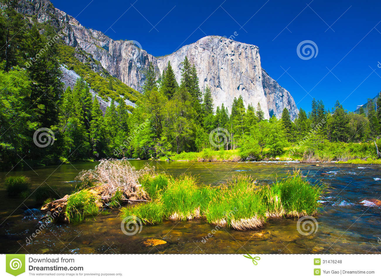 Merced River clipart #16, Download drawings