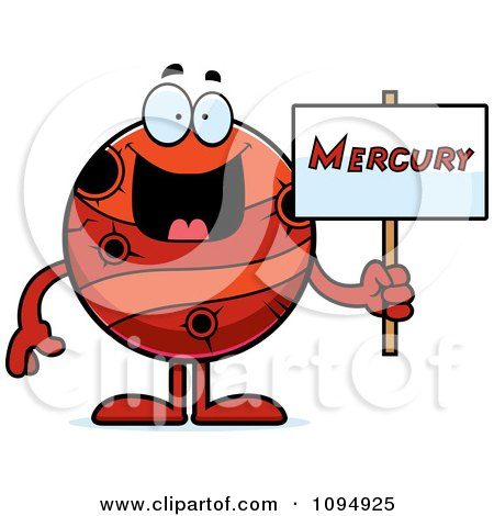 Mercury clipart #2, Download drawings
