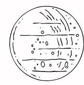 Mercury coloring #1, Download drawings