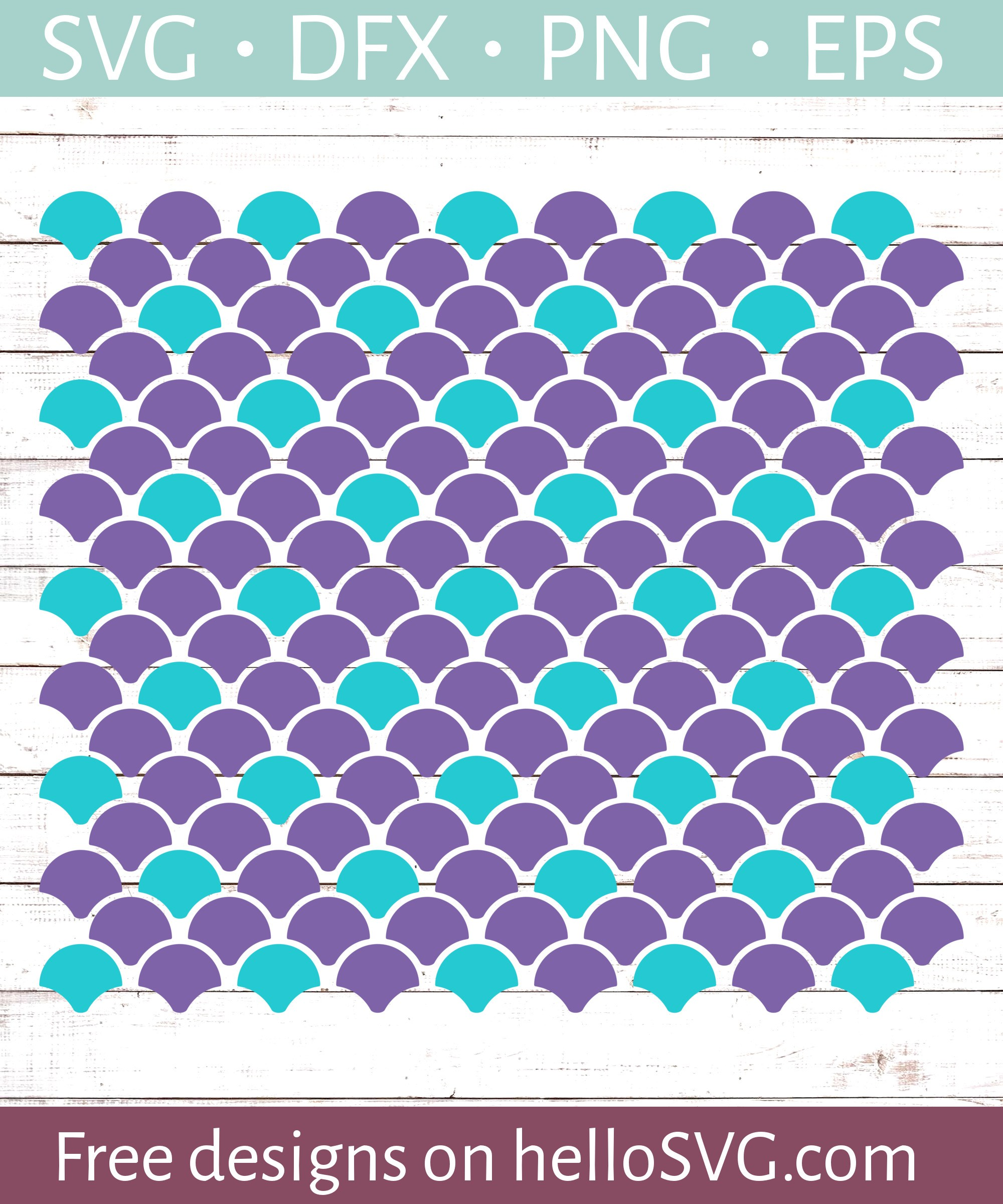 mermaid scales svg free #982, Download drawings