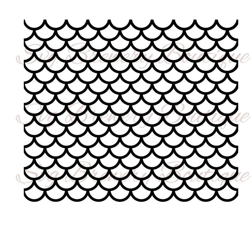 mermaid scales svg free #986, Download drawings