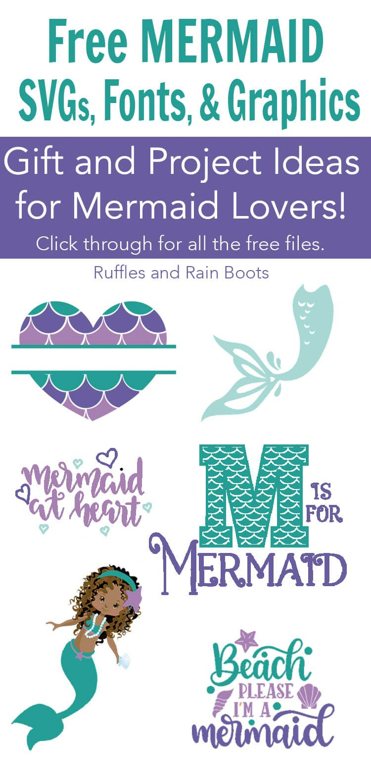 mermaid svg free #1024, Download drawings