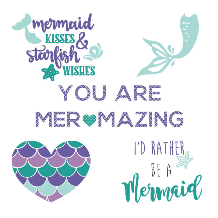 mermaid svg free #1014, Download drawings