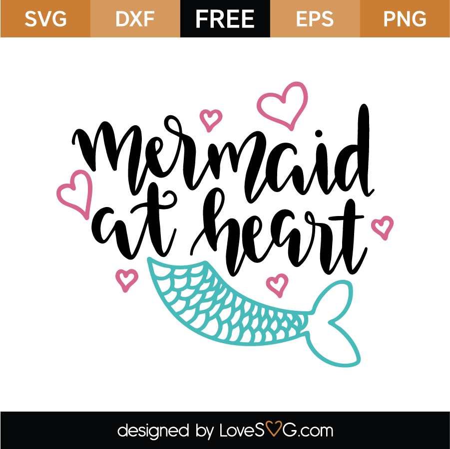 mermaid svg free #1015, Download drawings