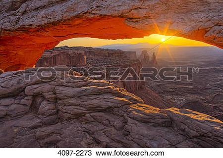 Mesa Arch clipart #13, Download drawings