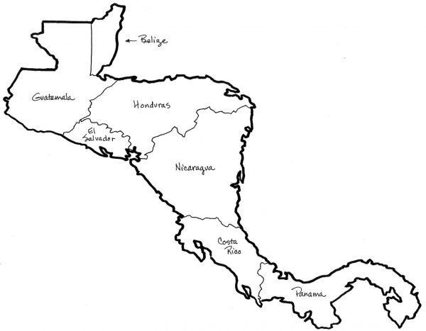 Mesoamerica coloring #13, Download drawings