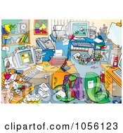 Messy clipart #15, Download drawings