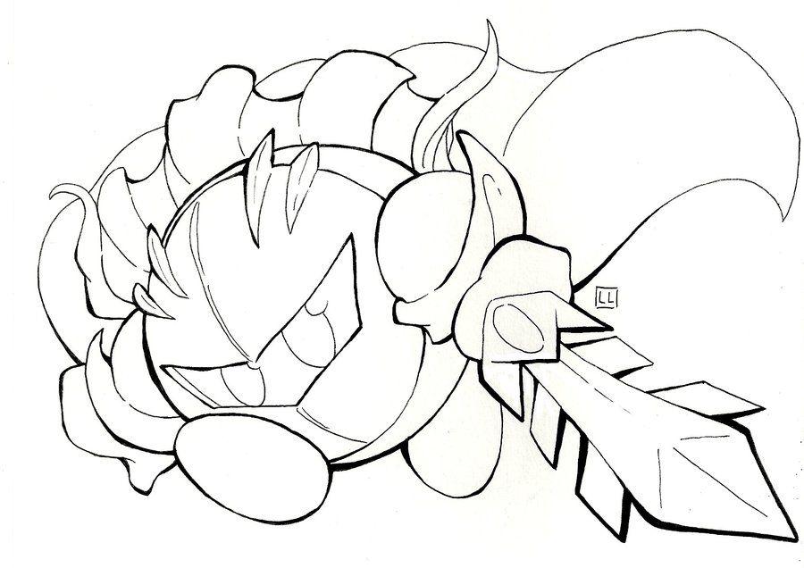 Meta coloring #16, Download drawings