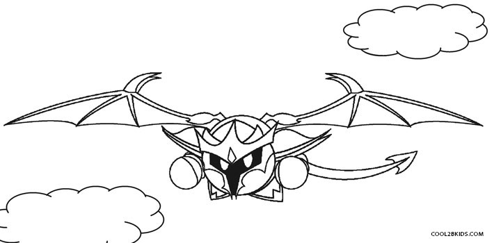 Meta coloring #20, Download drawings