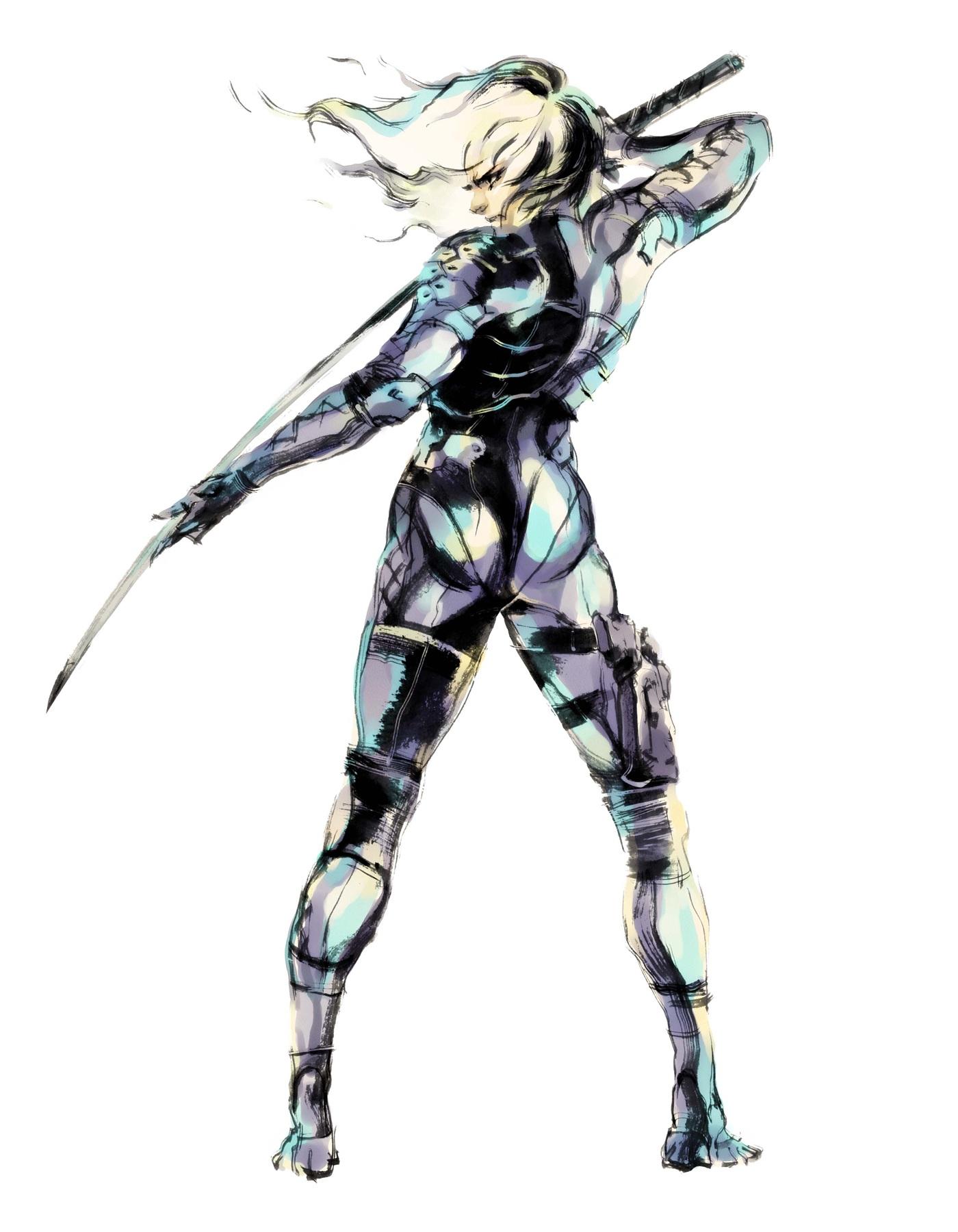 Metal Gear clipart #2, Download drawings