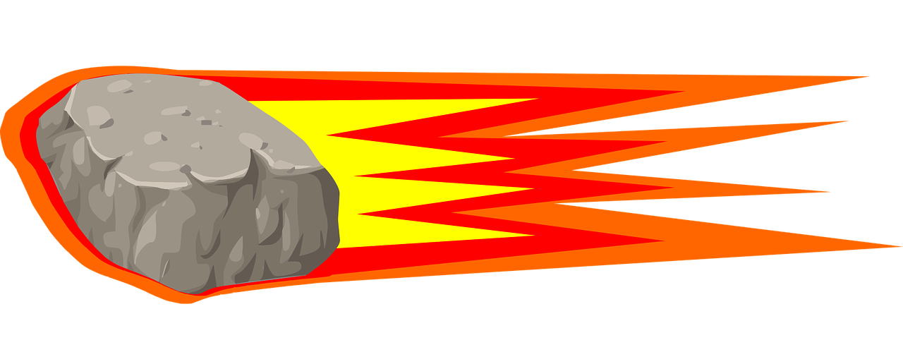 Meteor clipart #18, Download drawings
