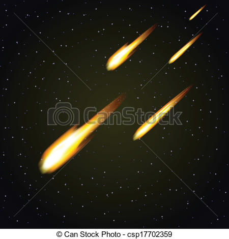 Meteor Shower clipart #20, Download drawings