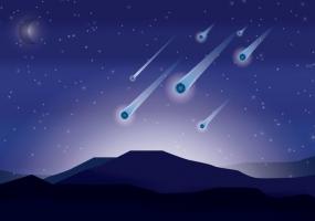 Meteor Shower svg #13, Download drawings