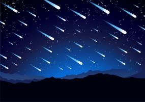Meteor Shower svg #17, Download drawings