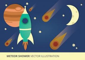 Meteor Shower svg #12, Download drawings