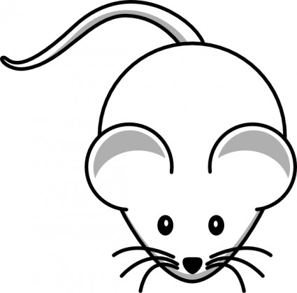 Mice clipart #16, Download drawings