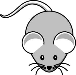 Mice clipart #10, Download drawings
