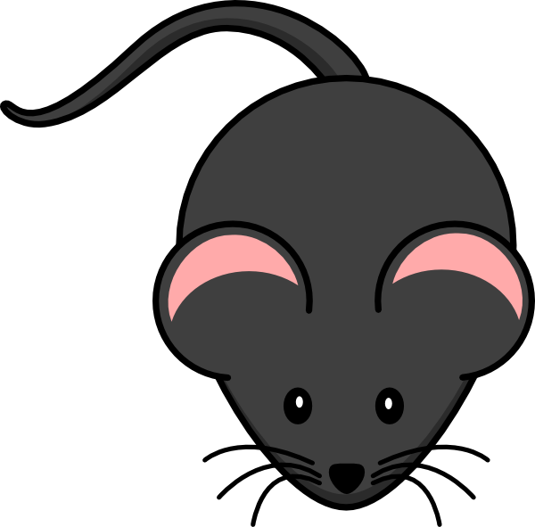 Mice clipart #4, Download drawings