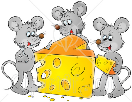 Mice clipart #12, Download drawings