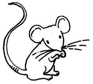 Mice clipart #9, Download drawings