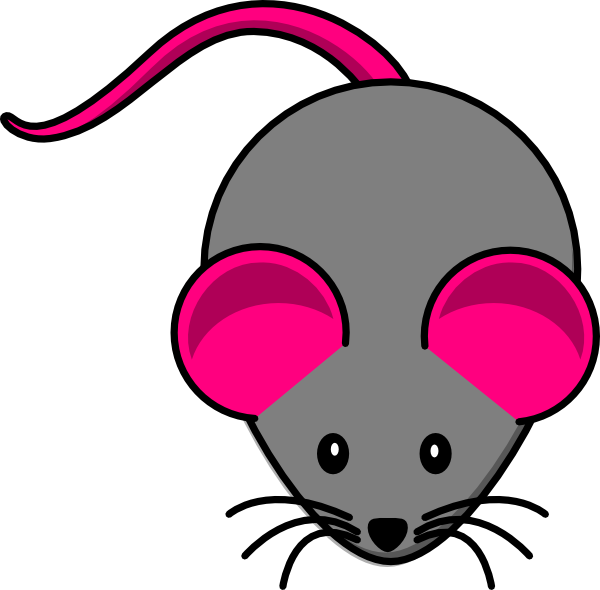 Mice clipart #8, Download drawings