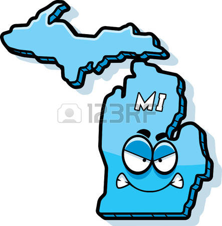 Michigan clipart #6, Download drawings