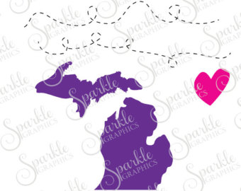 Michigan svg #7, Download drawings