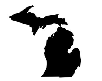 Michigan svg #19, Download drawings