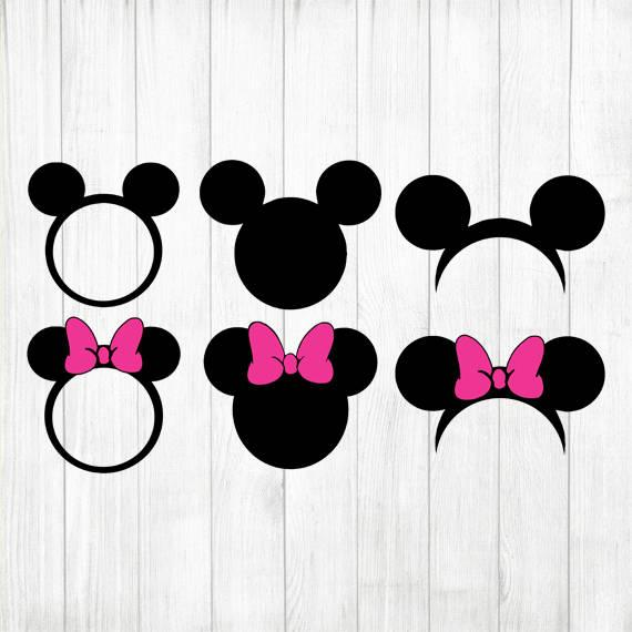 mickey and minnie svg #856, Download drawings