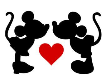 mickey and minnie svg #859, Download drawings