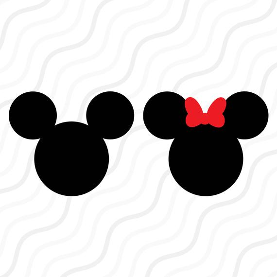 mickey and minnie svg #852, Download drawings